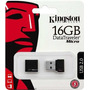 Pendrive Kingston Dt Micro 16 Gb Ideal Stereo - Local Centro