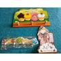 Deco Cocina:perchero+mini Perchero+servilletero+mini Rayador