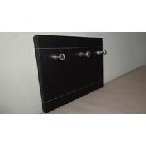 Porta Llaveros X 3 En Ecocuero E-colores