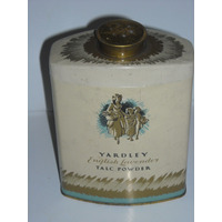 Antiguo Talco Yardley English Lavendey