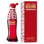 Perfume Moschino Chic Petals X50 Azulfasion Promo
