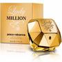Perfume Importado Lady One Millions 80 Ml - Envio Gratis