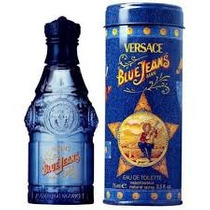 Versace Blue Jeans X 75 Ml... Super Promocion...!!!