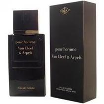 Pour Homme Van Cleef & Arpels X 100 Ml... Super Promo...!!!