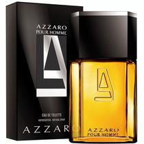 Azzaro Pour Homme X 200 Ml... Imperdible Promocion...!!!