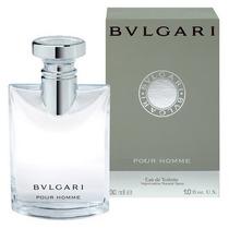 Bulgari Pour Homme X 100 Ml... Imperdible Promocion...!!!