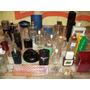 Lote De 30 Frascos De Perfumes Importados