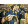 Pelota Penalty Final Boca Libertadores 2001 De Coleccion