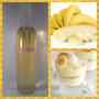 Perfume Banana Pudding Fragancia Unisex Body Splash 200 Ml