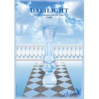 Dalilight Salvador Dali Set X50 +body Original Nkt Perfumes