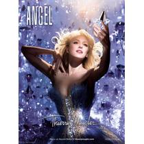 Angel Thierry Mugler Eau De Parfum X 50 Ml... Imperdible..!!