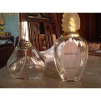 Frascos De Perfume De Mujer Importados
