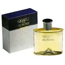 Quartz Pour Homme De Molyneux X 100 Ml... Imperdible...!!!