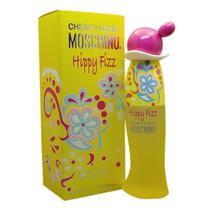 Moschino Hippy Fizz X 100 Ml... Imperdible Promocion...!!!