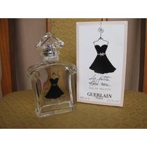 Frasco De Perfume Guerlain Le Petit Robe Noir De 100 Ml