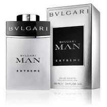 Bulgari Man Extreme X 100 Ml... Imperdible Promocion..!!!