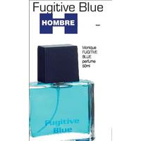 Fugitive Blue De Monique Arnold