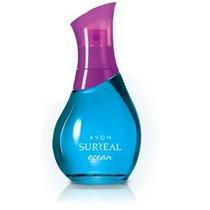 Avon Perfume Surreal Ocean - Gabydith