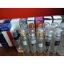 Lote De 16 Envases De Perfume Vacios - Spray Vidrio
