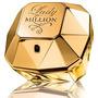 Lady Million Edp Paco Rabanne X 50 Ml Perfumesfreeshop!!!!!!