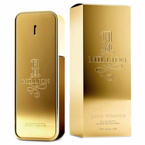 Perfume One Million Edt 100ml Cerrado Original