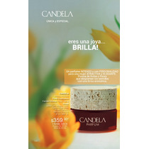 Perfume Candela Women 90 Ml