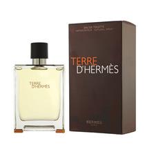 Terre De Hermes X 100 Ml... Imperdible Promocion...!!!