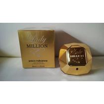 Lady Million*paco Rabanne*12 Cuotas S/int. Todos Los Bancos!