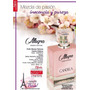 Nuevo Perfume Allegra Women By Candela 50 Ml