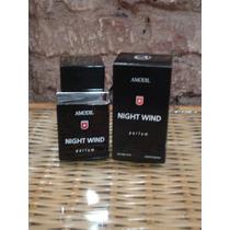 Amodil !!!! Parfum Night Wind