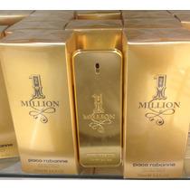 Perfume One Million Paco Rabanne 100ml Envio Gratis!!!!!