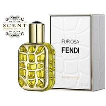 Furiosa By Fendi - 100ml - Made In Italy