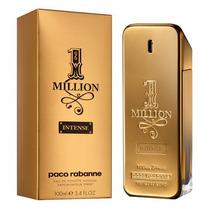 One Million Intense 100ml Original Estampi Vto Envio Gratis!