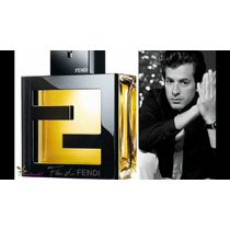 Fendi Pour Homme X 50ml Consultar Stock