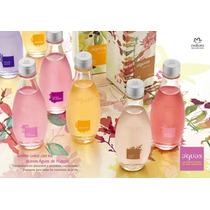 Perfume Colonia Aguas Natura Violetas Jabuticaba Vainilla