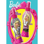 Locion Desenredante Spray Para Nenas Barbie By Avon