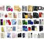 Lote 3 Perfumes Importados 100ml Givenchy Dior Paco Ch, Etc