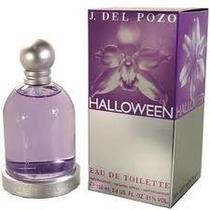 Perfumes Graines Halloween Jesus Del Pozo 100 Ml Caja Celof