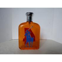 Frasco Vacío Perfume Polo Ralph Laurent