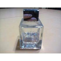 Envase Vacío De Perfume Antonio Banderas