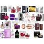 Perfumes Importados Originales, X 10 Unidades Para Revender!