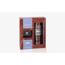 Pack Ksk Herencia Desodorante + Llavero Metalico 4 Fragacias