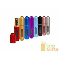 Mini Perfumero Recargable Varios Colores