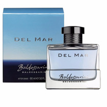 Baldessarini Del Mar- 90ml. Caja Celofán- Exclusivos!!!