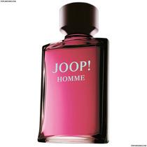 Joop! Homme 125 Ml Tester Edt Original En Caja Superpromo!!!
