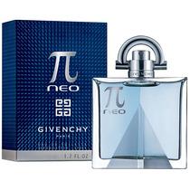 Pi Neo Givenchy 100ml - Perfumes Importados Originales Afip