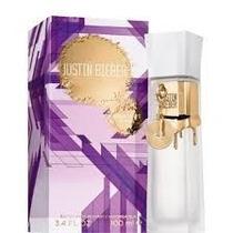 Collectors By Justin Bieber Mujer X100ml Cerrado Con Celofan