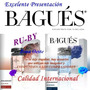 Perfumes Bagués, Fragancias De Excelente Calidad !