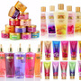 Splash Victoria Secret/butter/cremas