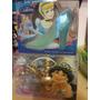 Perfume Princesas / Cenicienta Y Aladin